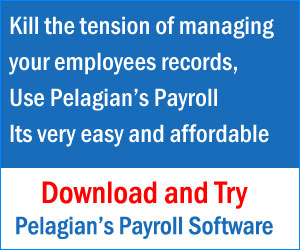 Payroll Salary Software